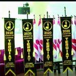 Keren, Humas Kwarcab Purbalingga Tergiat Satu di Papan Utama Lomba Kwarcab 2020
